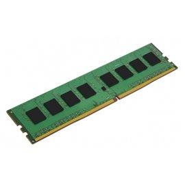 Kingston Technology ValueRAM 8GB DDR4 2666MHz memoria 1 x 8 GB