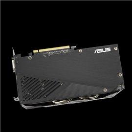 ASUS Dual -GTX1660S-O6G-EVO NVIDIA GeForce GTX 1660 SUPER 6 GB GDDR6