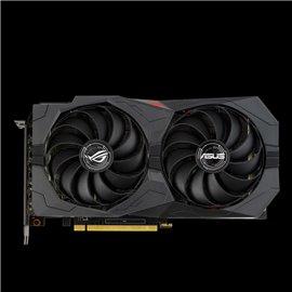 ASUS ROG GTX1660S-O6G-GAMING NVIDIA GeForce GTX 1660 SUPER 6 GB GDDR6