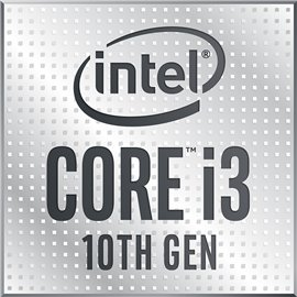 Intel Core i3-10100 processore 3,6 GHz Scatola 6 MB