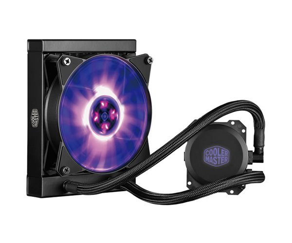 Cooler Master ML120L RGB Processore