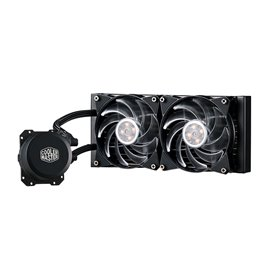 Cooler Master MasterLiquid ML240L RGB Processore