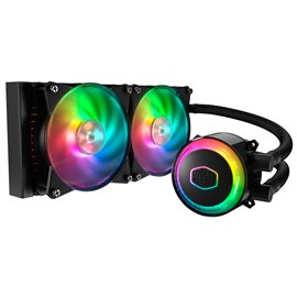 Cooler Master MASTERLIQUID ML240R RGB Processore