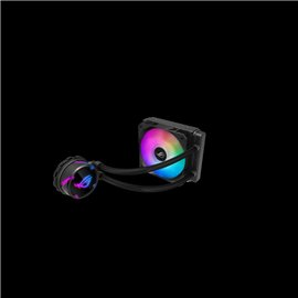 ASUS ROG STRIX LC 120 RGB Processore