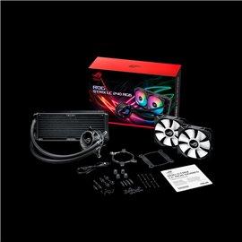 ASUS ROG STRIX LC 240 RGB Processore