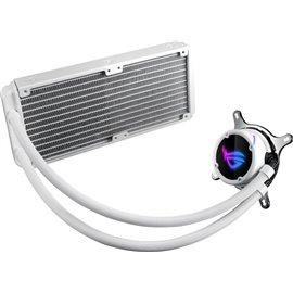 ASUS ROG Strix LC 240 RGB White Edition Processore