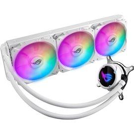 ASUS ROG Strix LC 360 RGB White Edition Processore