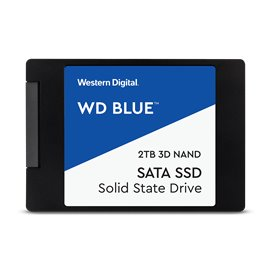 2000 GB WESTERN DIGITAL WD BLU