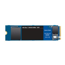 500 GB WESTERN DIGITAL WD BLU M.2 PCI-EXPRESS