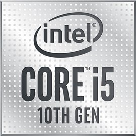Intel Core i5-10600K processore 4,1 GHz Scatola 12 MB Cache intelligente