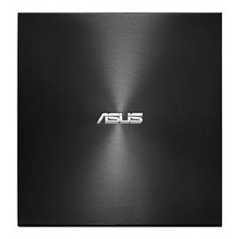 MASTERIZZATORE DVD ASUS ZENDRIVE ESTERNO DOUBLE LAYER SLIM  8X  USB2 (SIAE INCLUSA) BLACK USB C