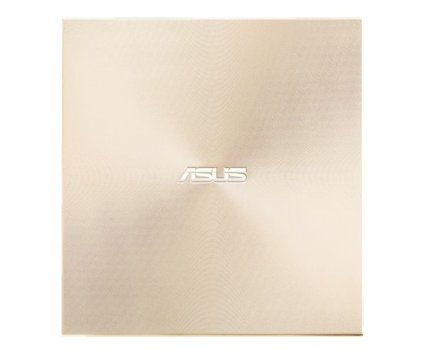 MASTERIZZATORE DVD ASUS ZENDRIVE ESTERNO DOUBLE LAYER SLIM  8X  USB2 (SIAE INCLUSA) GOLD USB C