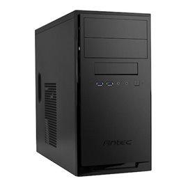 CASE MIDI ATX ANTEC NSK-3100, USB3, COLORE NERO  SENZA ALIMENTATORE