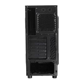 CASE ANTEC GAMING GX-200 WINDOW BLU