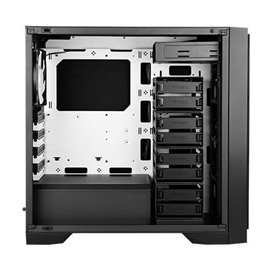 CASE ANTEC P101 SILENT MIDITOWER, ATX, SLOT DVD