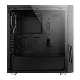 CASE ANTEC NX300 BLACK MIDITOWER