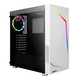 CASE ANTEC NX300 WHITE MIDITOWER