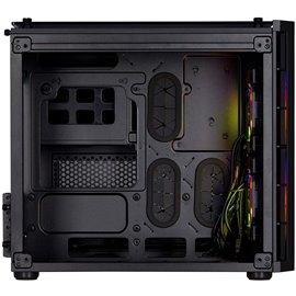 CASE CORSAIR CRYSTAL 280X RGB TG BLK