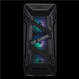 ASUS TUF Gaming GT301 Midi Tower Nero