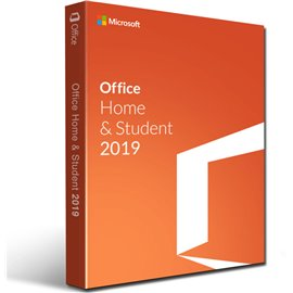 MS OFFICE  2019 STUDENT AND HOME MEDIALESS (WORD+EXCELL+POWERPOINT+ONENOTE)