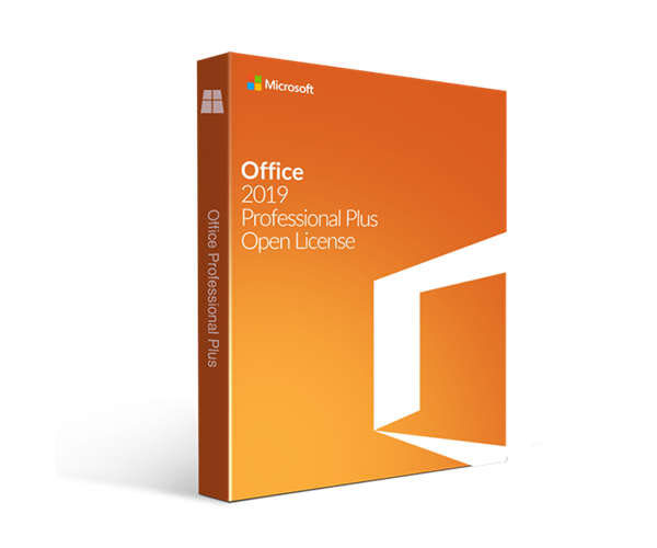 MS OFFICE  2019 PROFESSIONAL LICENZA ELETTRONICA (WORD+EXCELL+POWERPOINT+ONENOTE + OUTLOOK + ACCESS + PUBLISHER)