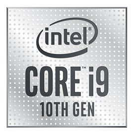 Intel Core i9-10900K processore 3,7 GHz Scatola 20 MB Cache intelligente