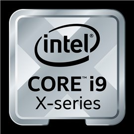 Intel Core i9-10940X processore 3,3 GHz Scatola 19,25 MB