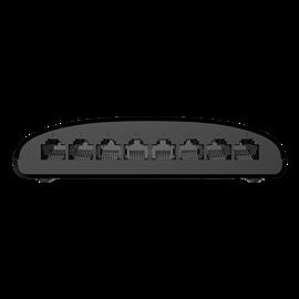 SWITCH D-LINK 8 PORTE GIGABIT 10/100/1000 DGS-1008D
