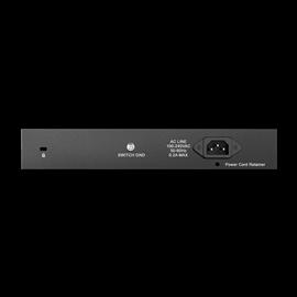 SWITCH D-LINK  10/100/1000 MB 24 PORTE DGS-1024D