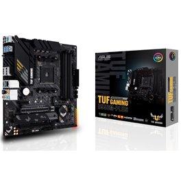 ASUS TUF GAMING B550M PLUS Presa AM4 Micro ATX AMD B550