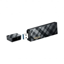 ADATTATORE USB WIRELESS  ASUS   USB-AC54B