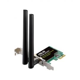 ADATTATORE PCI-EXPRESS WIRELESS 433 MB 802.11A/B/G/N/AC ASUS PCE-AC51