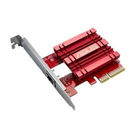 SCHEDA DI RETE 64 BIT PCI-EXPRESS 10 GB  ASUS XG-C100C