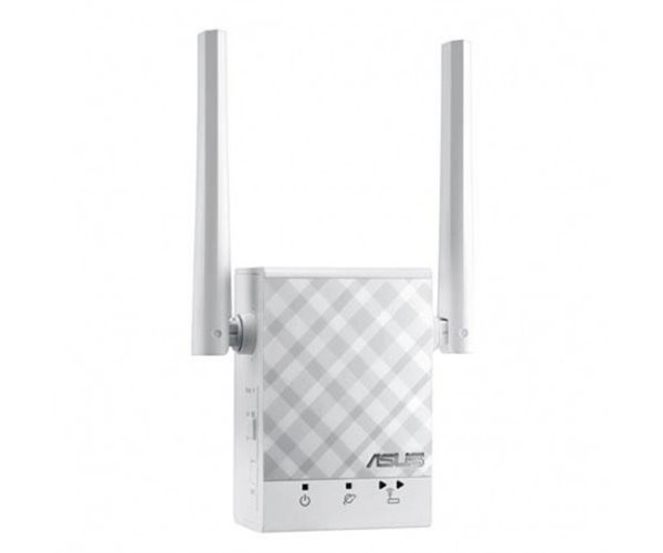 ACCESS POINT/WIRELESS EXTENDER RP-AC55  AC1200