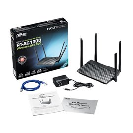 ROUTER ASUS RT-AC1200  AC1200