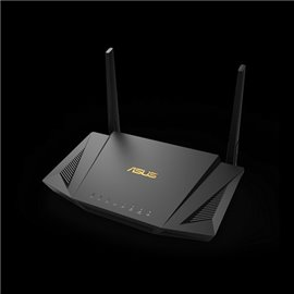 ROUTER ASUS RT-AX56U AX1800 WIFI6 COMP.AIMESH GIGABIT