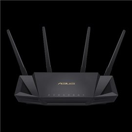 ROUTER ASUS RT-AX58U AX3000 WIFI6 COMP.AIMESH GIGABIT