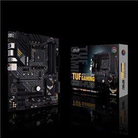 ASUS TUF Gaming B550-PLUS Presa AM4 ATX AMD B550