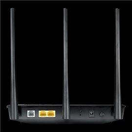 ROUTER MODEM ASUS DSL-AC750  AC750