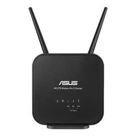 ROUTER MODEM ASUS 4G 4G-N12 B1