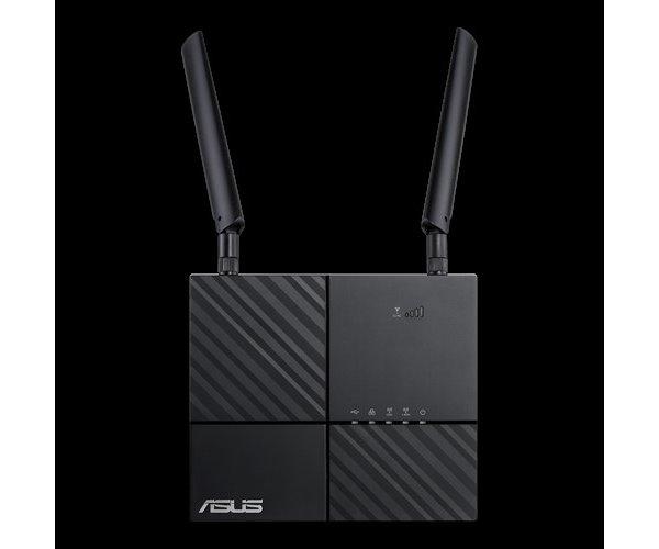 ROUTER MODEM ASUS 4G 4G-AC53U