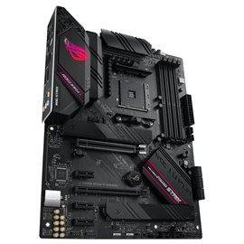ASUS ROG STRIX B550-F GAMING Presa AM4 ATX AMD B550
