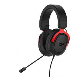 CUFFIE ASUS TUF GAMING H3 RED