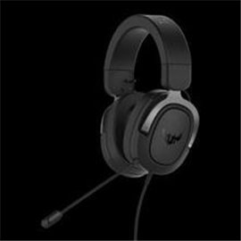 CUFFIE ASUS TUF GAMING H3 SILVER