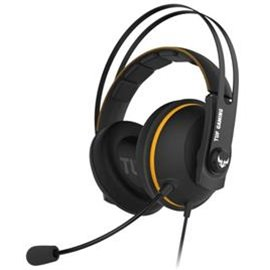 CUFFIE ASUS TUF GAMING H7 CORE YELLOW