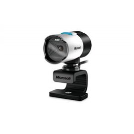 WEBCAM MICROSOFT LIFECAM STUDIO 1920X1080, 30FPS, ZOOM 3X, MICROFONO,WIN