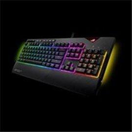 TASTIERA ASUS STRIX-FLARE RGB AURA-SINC