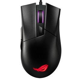 MOUSE ASUS GAMING GLADIUS II CORE