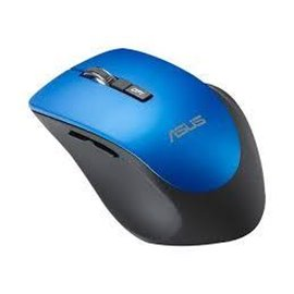 MOUSE ASUS OPTICAL  CORDLESS  WT425 BLU