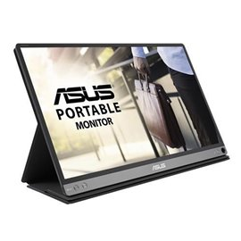 "ZENSCREEN ASUS MB16ACM  15,6"" 1920x1080, 5 ms, 16:9, 178°, IPS, 250CD, CONTRASTO 800:1,  USB"